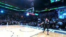 Zach LaVine - Dunks Only Highlights - 2015 Dunk Contest Champion - Between Legs and Behind Back