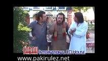 MAIDANE JUNG - Pashto New Tele Film 2015 Jhangeer Khan