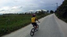 Mtb, 40 km, 34 bikers, Trilha da Cachoeira do Triângulo, Pinheirinho, Pedal com os Amigos, Taubike, Taubaté, SP, Brasil, 14 de fevereiro de 2015, (18)