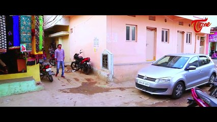 HUD HUD | Telugu Comedy Short Film | By Ramesh Paidi