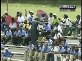 Cameron Cuffy, the forgotten West Indies fast bowler