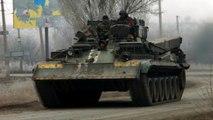 مقتل مدنيَيْن بعد دخول وقف اطلاق النار حيز التنفيذ شرق اوكرانيا