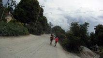 Mtb, 40 km, 34 bikers, Trilha da Cachoeira do Triângulo, Pinheirinho, Pedal com os Amigos, Taubike, Taubaté, SP, Brasil, 14 de fevereiro de 2015, (37)