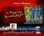 Umar Akmal Wrong Out Pakistan Vs India World Cup 15 FEB 2015
