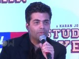 AIB KNOCKOUT CONTROVERSY   Shahrukh Khan and Salman Khan React Against Karan Johar