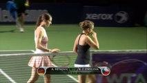 Antwerpen: Petkovic kämpft sich ins Finale