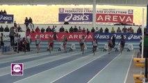 Finale 60 m Cadettes