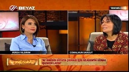 Cemalnur Sargut ile Aşka Yolculuk 15.02.2015