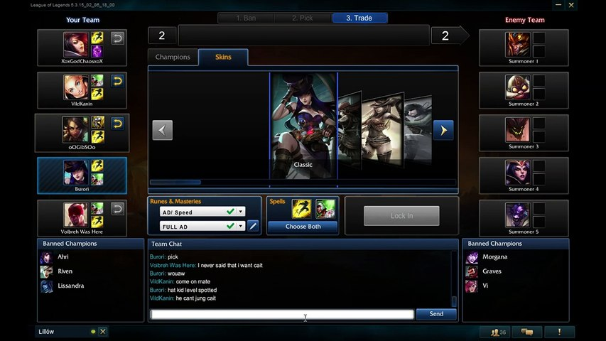 ROAD TO PLAT (REPLAY)