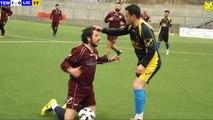 Asd Tempalta vs Asd Licinella [Highlights]