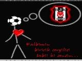 Besiktas  Beşiktaş şampiyonluk Marşi 2008-2009 (Carsi Bestesi)