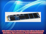 OWC 240GB Aura Pro 6G Solid State Drive SSD for MacBook Air 2012 Edition High performance Model