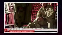 """Polémique autour du dernier Clint Eastwood """"American Sniper"""""""