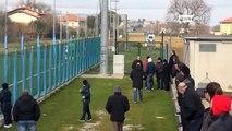 Icaro Sport. Marignanese-Fya Riccione 3-2, servizio e dopogara