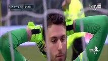 Atalanta 1-4 Inter Milan (2015_2_15) Serie A