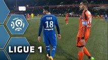 FC Lorient - Olympique Lyonnais (1-1)  - Résumé - (FCL-OL) / 2014-15