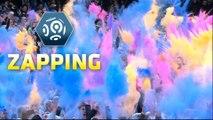 Zapping de la 25ème journée - Ligue 1 / 2014-15