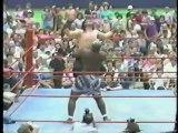 1984 David Von Erich Parade of Champions WCCW