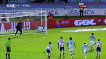 Celta Vigo 2-0 Atletico Madrid goals and highlights 15.02.2015 HD