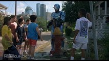RoboCop 2 (5 11) Movie CLIP - Thank You for Not Smoking (1990) HD
