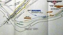 Industriebahn Luneburg - BR 295 holt Wagen von Johnson Controls