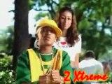 Lil Romeo & Ciara - My Cinderella (Cant Leave Em Alone Remix)