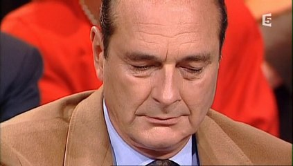 Comment Chirac a fait gagner Mitterrand