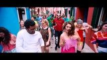 Aye Aye Aye - Official Video Song - Aambala