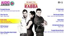 Mel Karade Rabba Jukebox  Full Album Songs Jimmy Shergill Gippy Grewal Neeru Bajwa