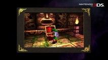 """The Legend of Zelda : Majora's Mask 3DS - """"Le temps est venu"""" bande-annonce - Anglais"""