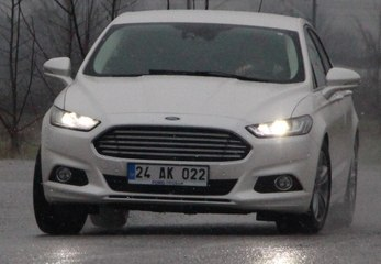 Test - Ford Mondeo 1.5 Ecoboost (2015)