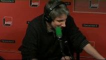 """Le Billet de Guillaume Meurice : """"Les JO à Paris en 2024 ?"""""""