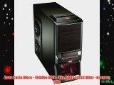 Bedir Shop - Gamer Pc Amd Fx4300 Bulldozer Quad Core 4X38Ghz - Asus Carte M?re - 1000Go Hdd
