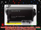 Sony HDR-AS30VB.CEN Kit V?lo Action cam Sony AS30V    fixation guidon/ bandeau universel/ Filtres