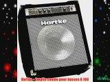 Hartke - Amplis combo pour basses A 100
