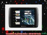 Archos A80 G9 WW Turbo Tablette 8 (2032 cm) ARM smart multi-coeurs cortex A9 OMAP 4 8 Go Android