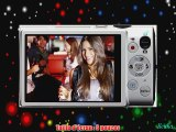 Canon Ixus 255 HS Appareil photo num?rique compact 121 Mpix ?cran 3 Zoom optique 10x Wifi Argent
