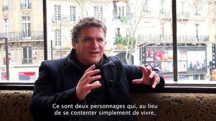 Vidéo de François Gaudry