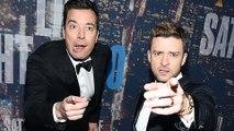 Justin Timberlake, Jimmy Fallon Opening Scene Saturday Night Live | SNL 40