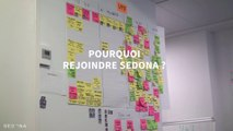 SEDONA - Interview Direction des Ressources Humaines