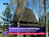 Biserica Sfântul Mina din Constanţa, una dintre cele mai mari biserici din lemn din ţară. Într-un cadru pitoresc, pe malul lacului Tăbăcărie,  este locul în care vin să se reculeagă credincioşii. Un colț de Maramureș la malul Mării Negre.