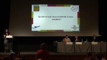 16e Congrès National ISNAR-IMG - Atelier 1 - Vidéo 2/2 - L'installation, avec ou sans hésitations