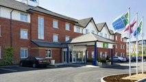 Holiday Inn Express Gatwick - Crawley - Hotels near Gatwick Airport, Gatwick Airport Hotels, Cheap & Budget Hotels near Gatwick Airport
