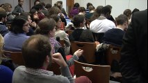 16e Congrès National ISNAR-IMG - Atelier 2 - Vidéo 2/2 - La thèse, un essai à transformer