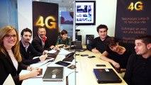 Orange Project in Digital : 4G (polish version)