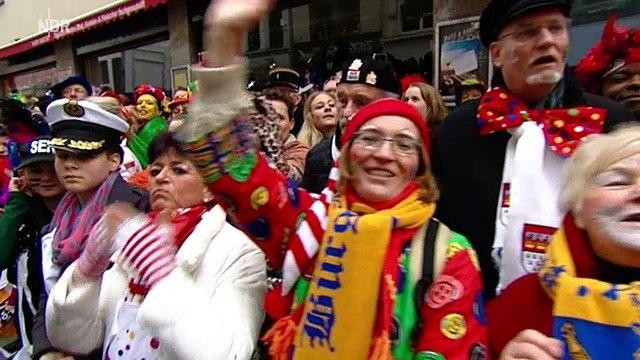Mömpel über das Ende des Kölschen Karnevals