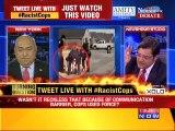 The Newshour Debate: America's racist cops exposed - 2