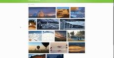 Global Gallery (13) - styling galleries