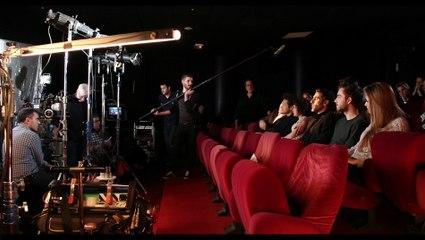 Making of du film annonce du Printemps du Cinéma 2015