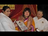 Dolly Bindra Inaugurate Unique 40ft Shivling @ Liberty Garden